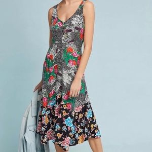 [Anthro] Maeve Violette Dress
